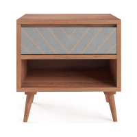 McCoy Side Table