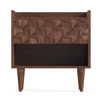 Carson Bedside Table