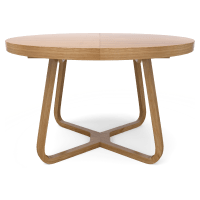 Romulus Extendable Dining Table 120/160cm