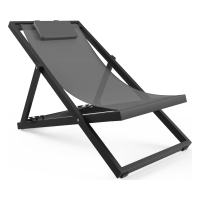 Solana Outdoor Easy Chair