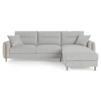Oslo 3 Seater Sectional Sofa with Chaise
