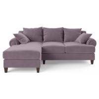 Mila 3 Seater Modular Sofa with Chaise