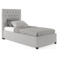 Emily Single Size Bed Frame
