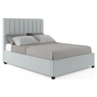 Megan Double Standard Bed Frame