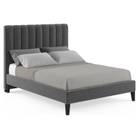 Megan Double Slim Bed Frame