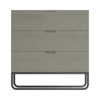 Slim Compact Chest of Drawers