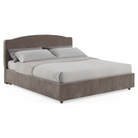 Atherton King Gaslift Bed Frame
