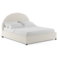 Arch King Gaslift Bed Frame