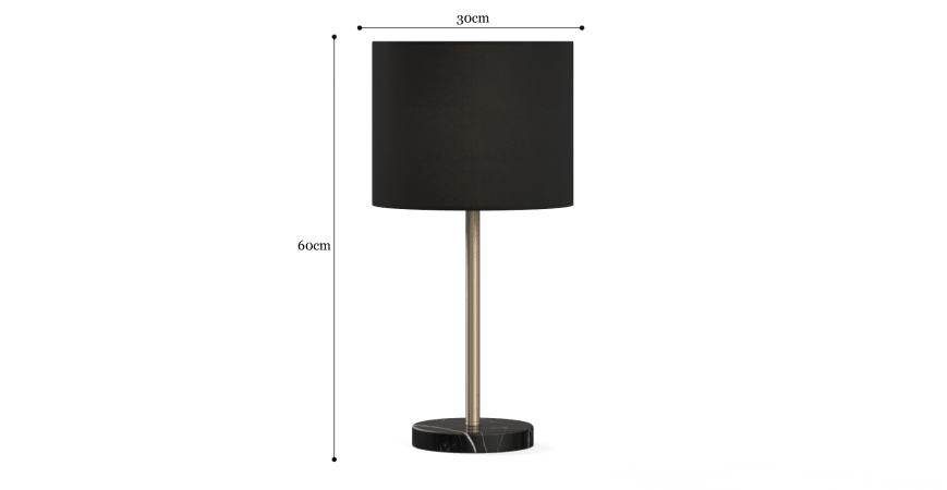 Lyra Table Lamp
