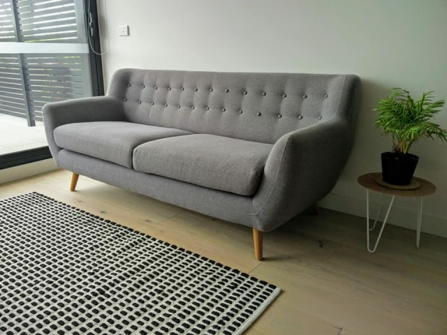 Shelly 3 seater sofa storm grey 03