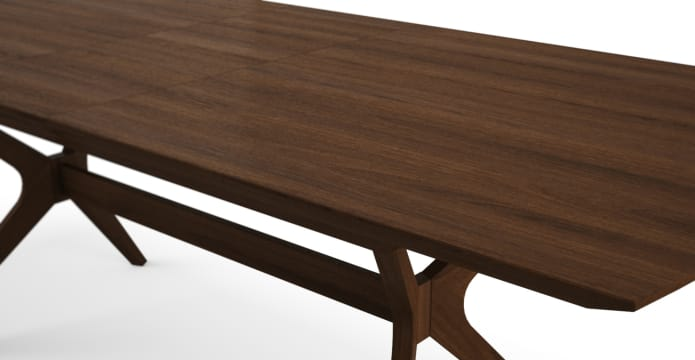 Elizabeth Extendable Dining Table 180/220cm