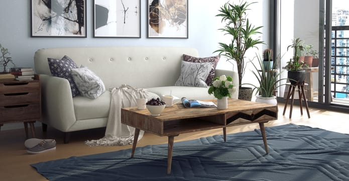 Clem Sofa Bed