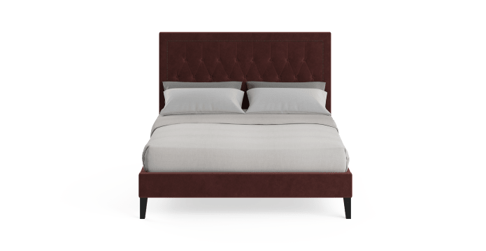 Celine Queen Slim Bedframe