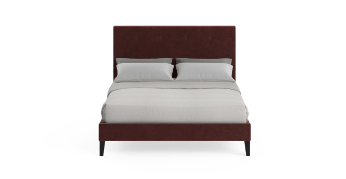 Erin Queen Slim Bed Frame