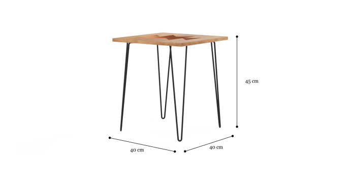 Airey Side Table