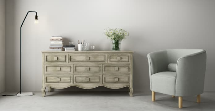 Aries Sideboard