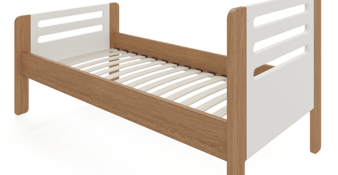 Junior Kids Single Bed