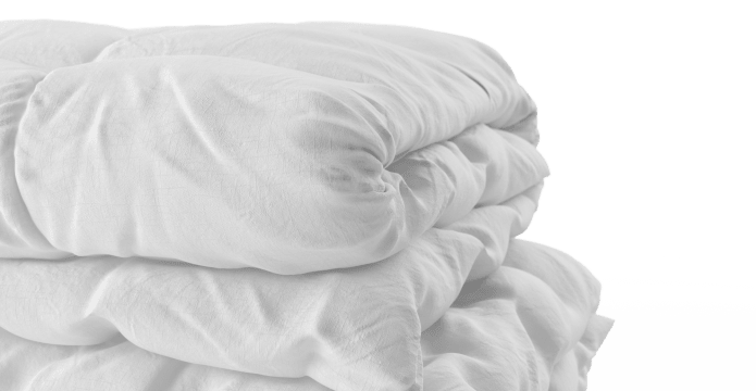 Superior Goose Down Duvet