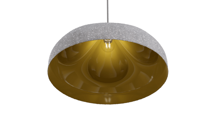 Theta Pendant Light