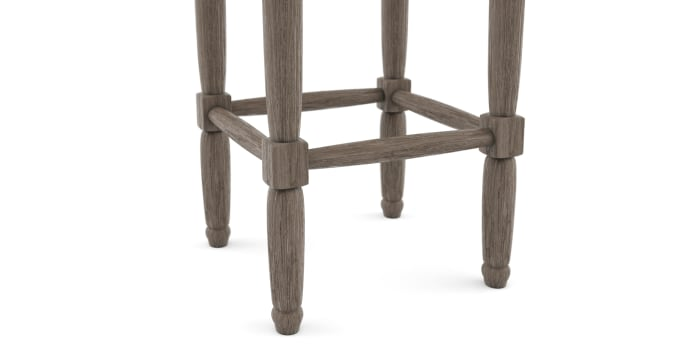 Clovis High Bar Stool