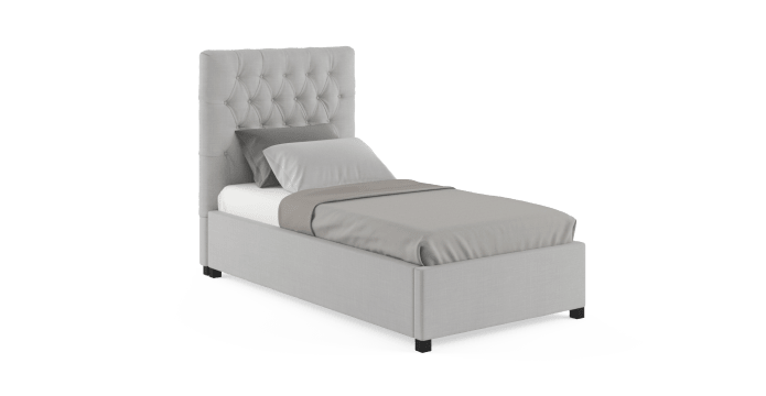 Emily Single Gaslift Bed Frame