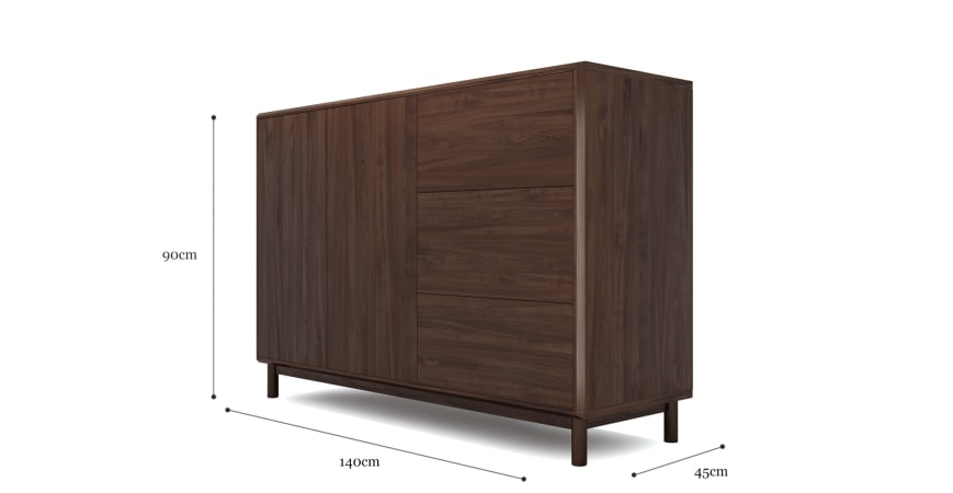 Cato Sideboard