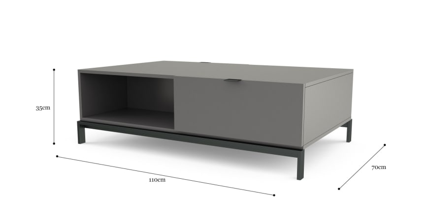 Josie Coffee Table