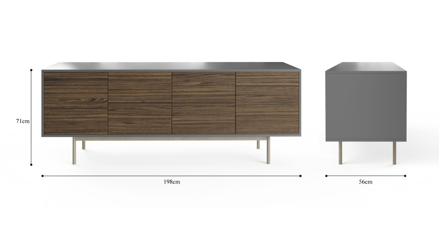 Finch Sideboard