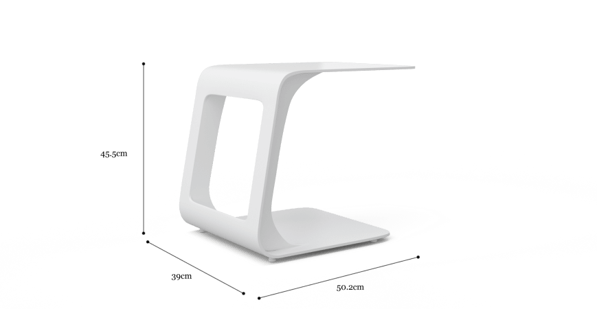 Airlie Outdoor Side Table