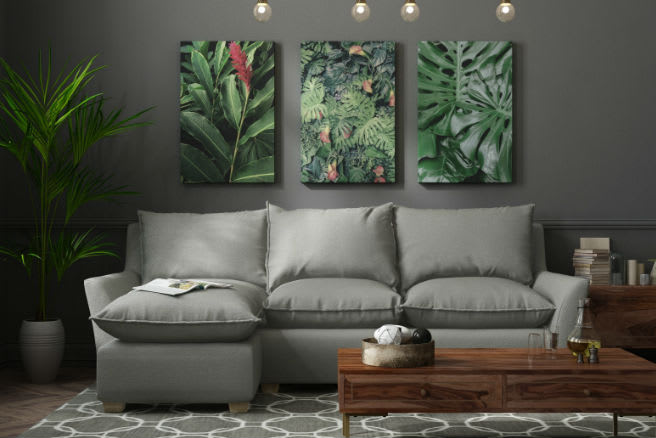 choosing-perfect-wall-art