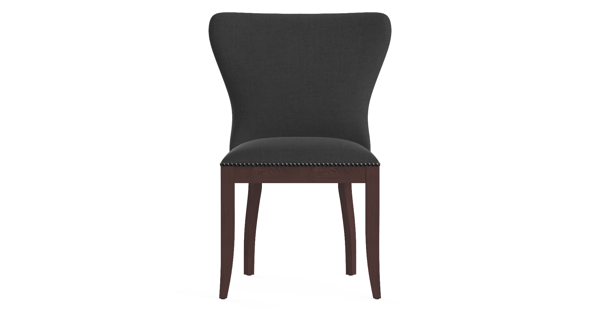 separation shoes 4f4c5 8ce9b Bacchus Wingback Dining Chair
