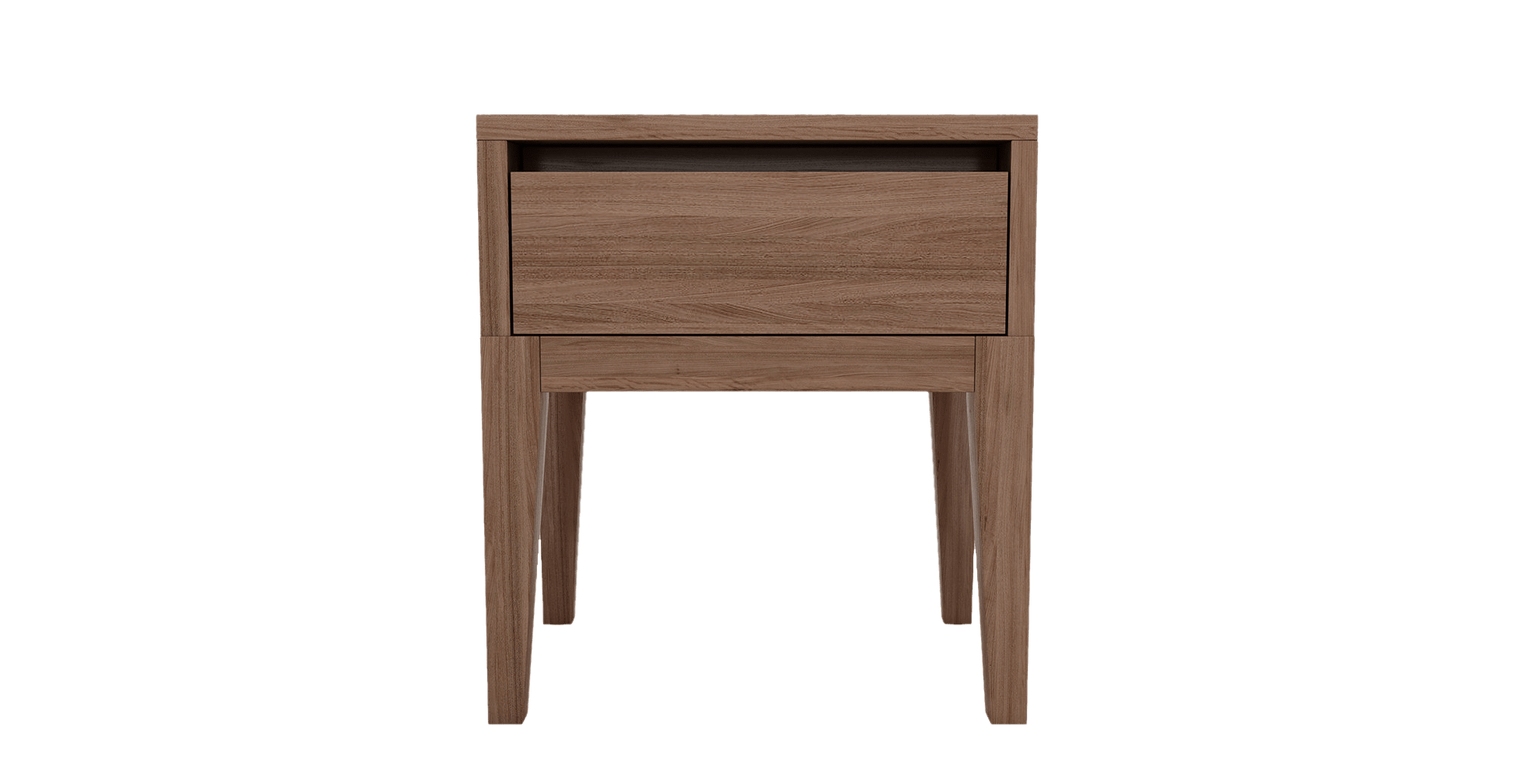 Bristol Bedside Table