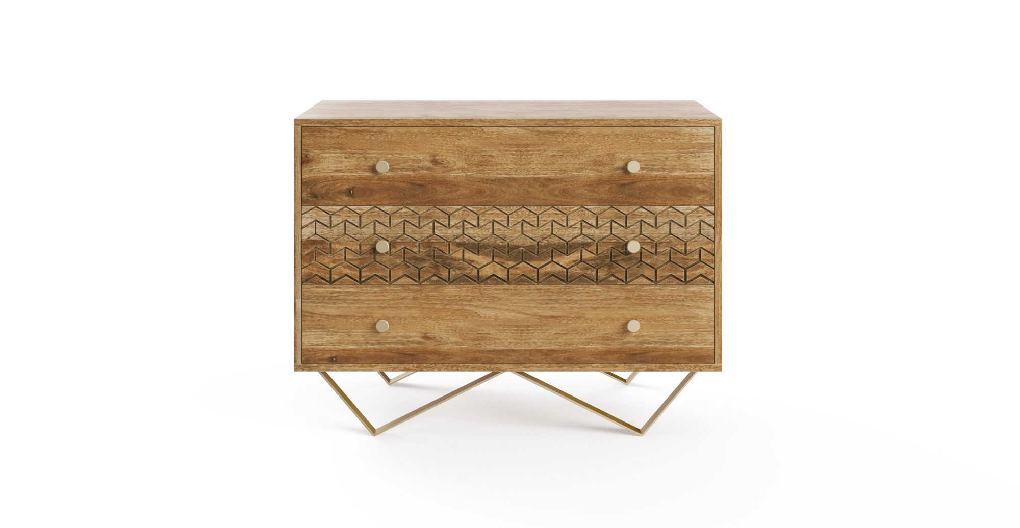 Chest Of Drawers.Alpina Chest Of Drawers