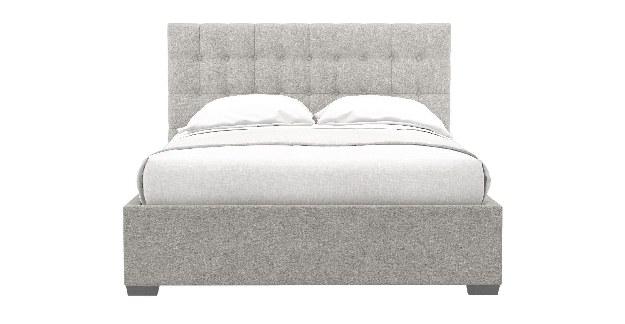 frame bed metal headboard size with mattress queen and index footboard vecelo twin