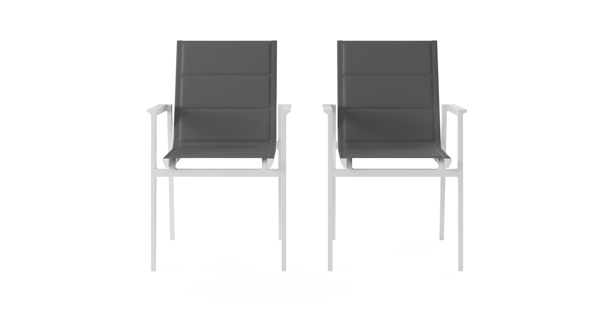 Buy thornton outdoor dining chair set of 2 online in australia brosa