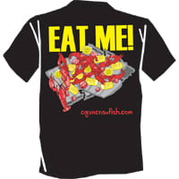 Eat Me T-shirt - small