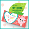 PAMPERS - Kids Hygiene On-The-Go Baby Wipes Μωρομάντηλα - 15x40τμχ