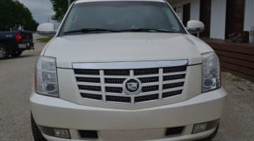2007 Cadillac Escalade, id 4034