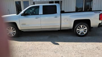 2014 Chevy K1500 High Country  , id 4044