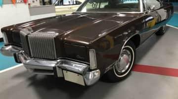 1976 Chrysler New Yorker, id 3961