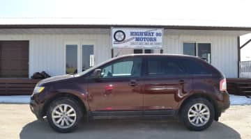 2010 Ford Edge, id 3881