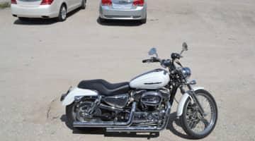 2004 Harley Davidson 1200 sportser, id 3890