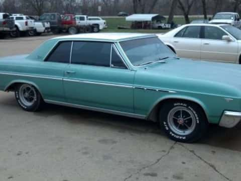 1965 Buick Skylark classic for sale Exira, IA - stock number 3914