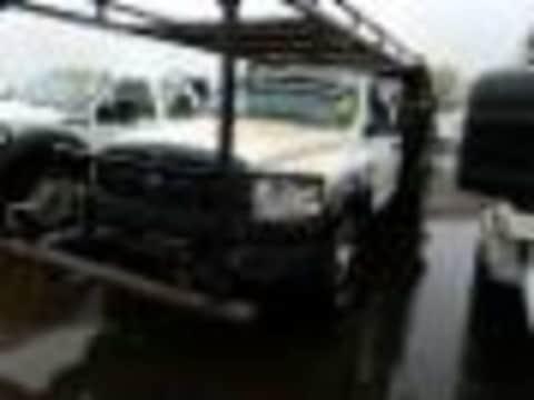 2008 Dodge 4500 Reg Cab 4X4 Diesel 6spd MANUAL truck for sale Exira, IA - stock number 4022