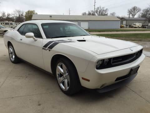 2009 Dodge Challenger car for sale Any Town, IA - stock number 3771