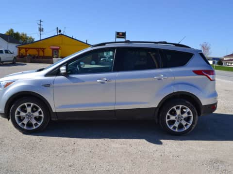 2013 FORD ESCAPE suv for sale Glidden, IA - stock number 3869