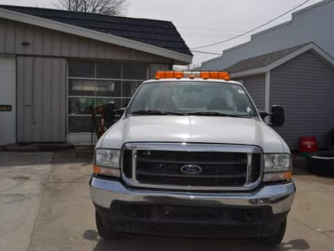2003 FORD  F250 truck for sale Glidden, IA - stock number 3885