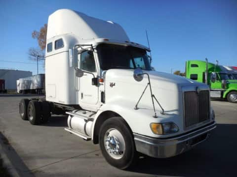 2007  International 9400i heavy-truck for sale Any Town, IA - stock number 3830