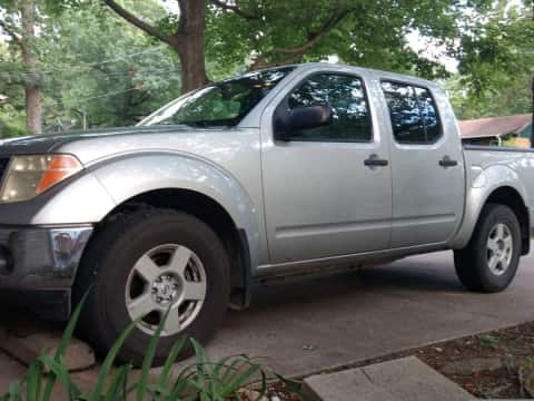 2005 Nissan Frontier truck for sale Any Town, IA - stock number 3834