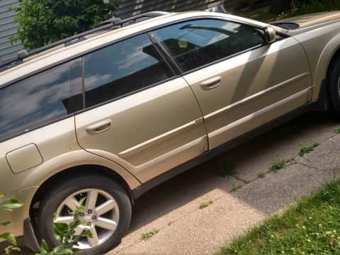 2008 Subaru Outback car for sale Any Town, IA - stock number 3840